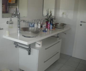 GLADdesign - izrada kupaonskog namještaja